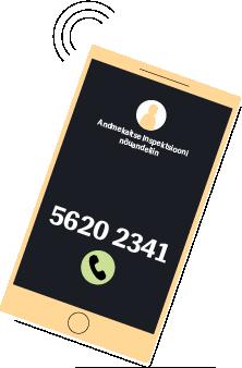 Infoliini number