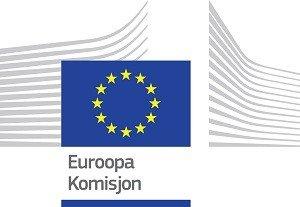 Euroopa Komisjoni logo